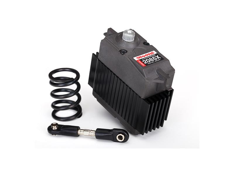 Traxxas servo 2085X s kovovými převody voděodolné, Traxxas 2085X , TRA2085X