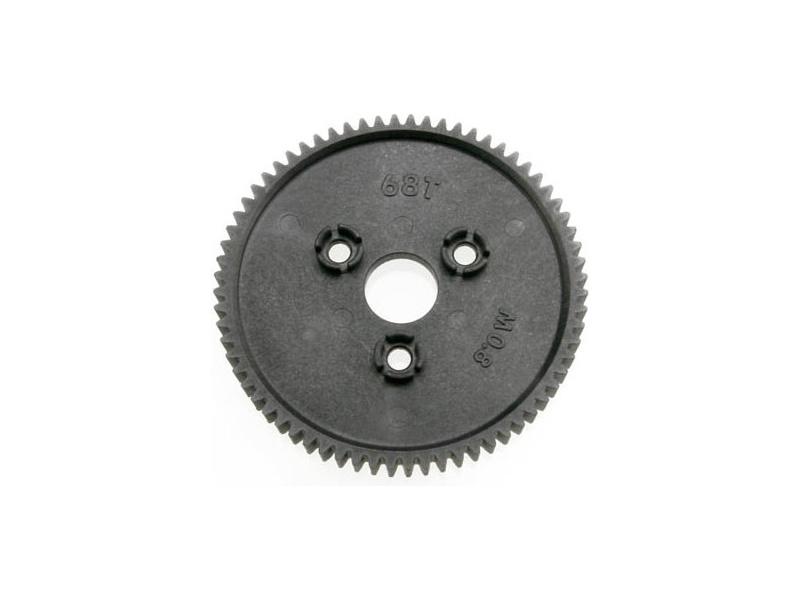 Traxxas - čelní ozubené kolo 68T 31.75DP, TRA3961, Traxxas 3961