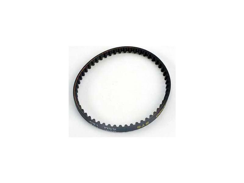 4-Tec - ozubený řemen 6.0mm 55 zubů, TRA4362, Traxxas 4362