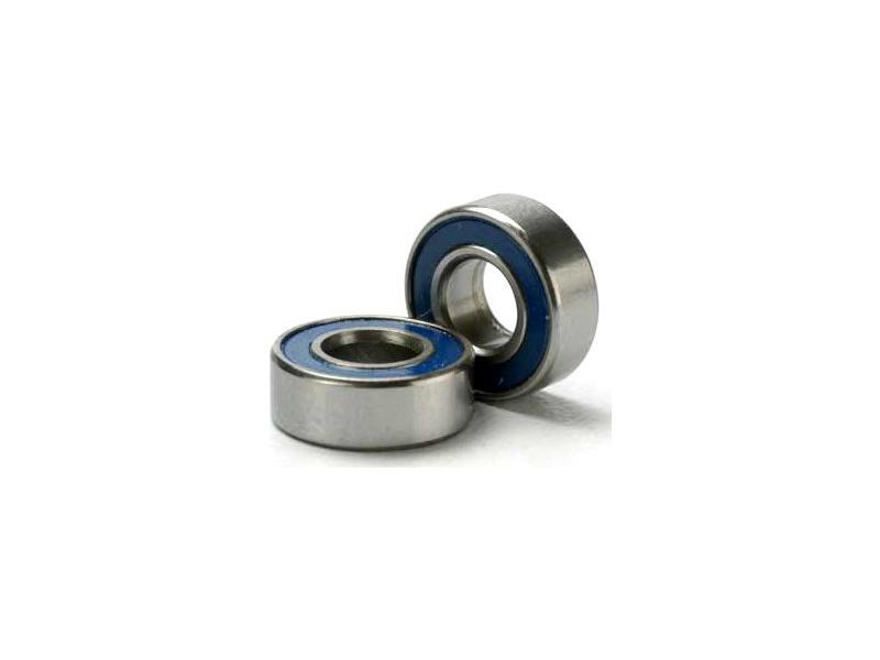 Ložisko chrom guma 5x11x4mm (2), TRA5116, Traxxas 5116
