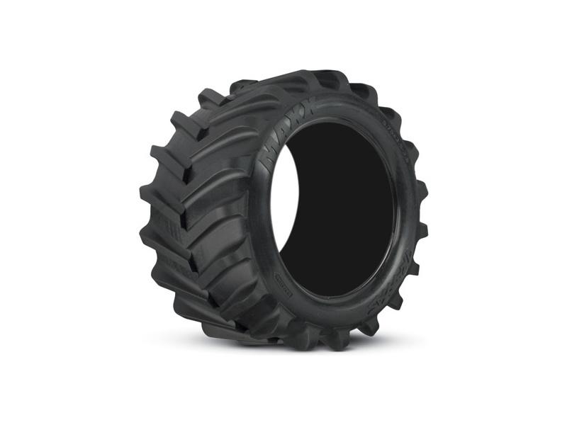 """Traxxas pneu 3.8"""" Maxx Chevron (pár), Traxxas 5171, TRA5171"""