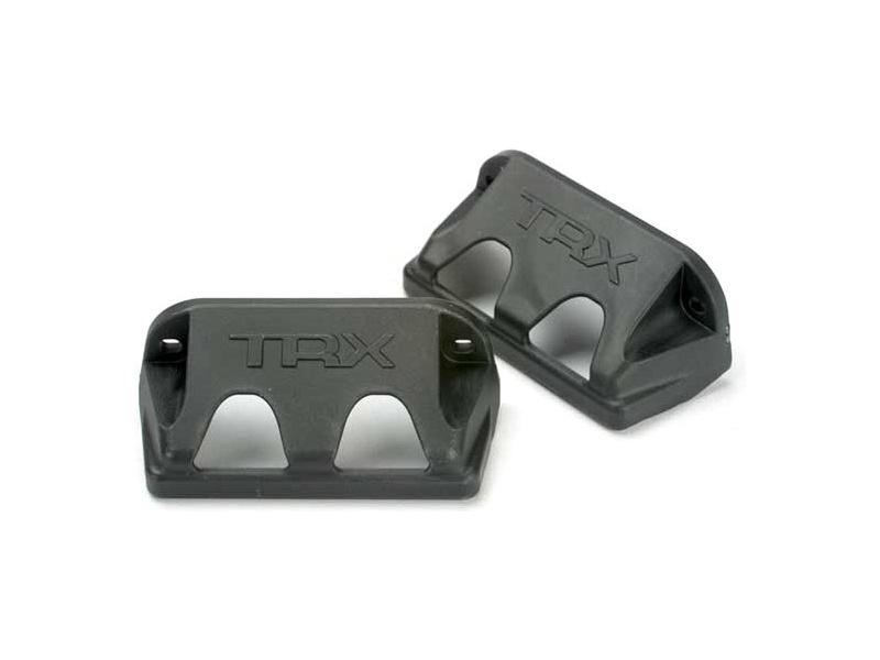 Traxxas - kryty serva řízení, TRA5315, Traxxas 5315