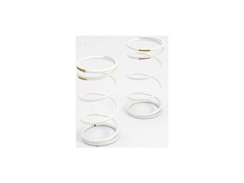 Pružina tlumiče GTR tuhost 1.3N/mm zlatá (2), Traxxas 5432 , TRA5432