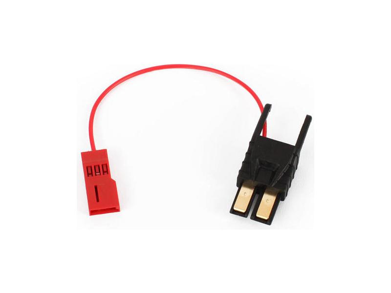 Traxxas telemetrie - senzor napětí krátký, Traxxas 6543 , TRA6543