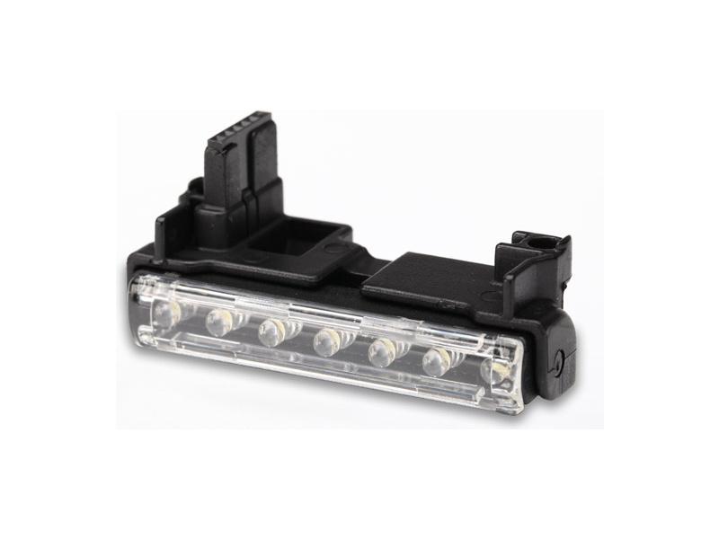 LaTrax Alias: Pásek LED diod, vrut 1.6x5mm (2), Traxxas 6655 , TRA6655