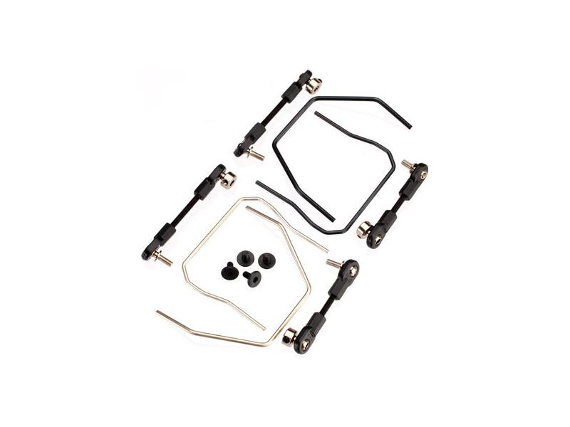 Slash/Stampede - příčný stabilizátor (P+Z), TRA6898, Traxxas 6898
