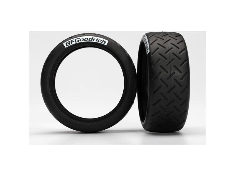 "Traxxas pneu 1.9"" BFGoodrich (2), Traxxas 7370, TRA7370"