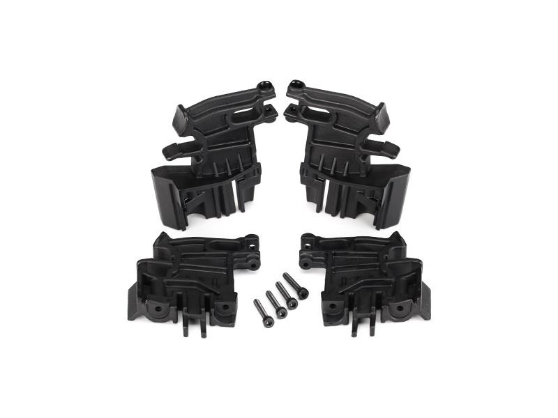 X-Maxx: Lože držáků baterií, TRA7718, Traxxas 7718