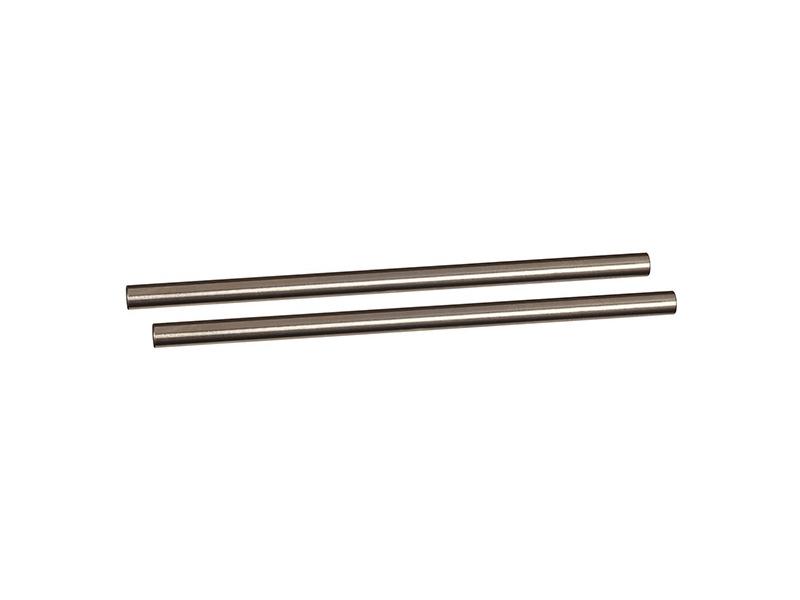 X-Maxx: Čepy závěsů kol 4x85mm (2), TRA7741, Traxxas 7741