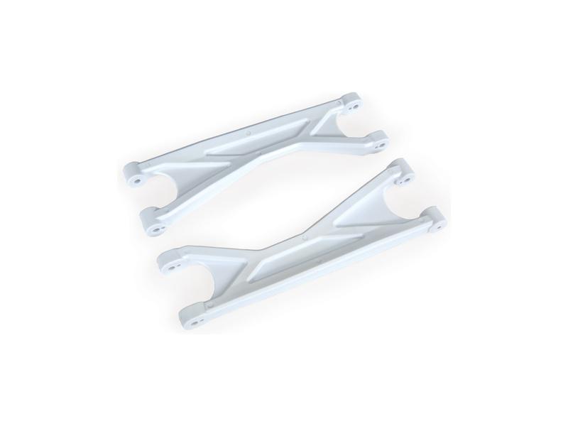 Traxxas ramena závěsu kol horní HD bílé (2), Traxxas 7829A, TRA7829A