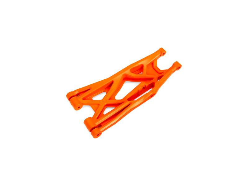 Traxxas rameno závěsu kol spodní levé HD oranžové, Traxxas 7831T, TRA7831T