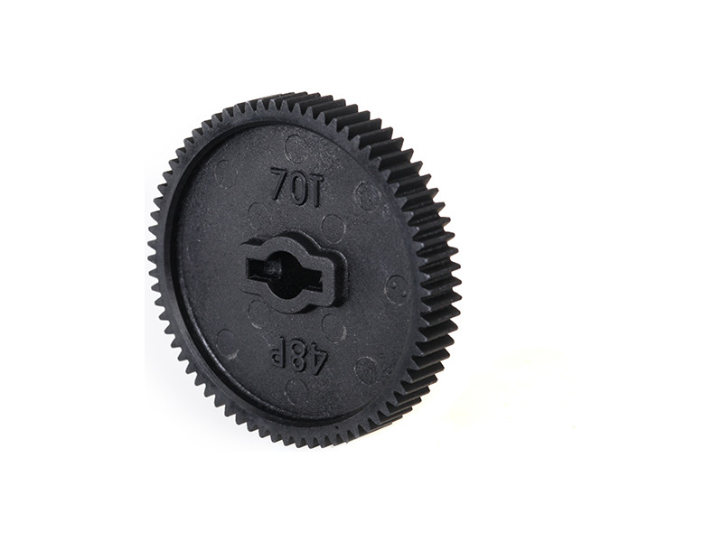 4-Tec 2.0: Čelní ozubení kol 70T, TRA8357, Traxxas 8357
