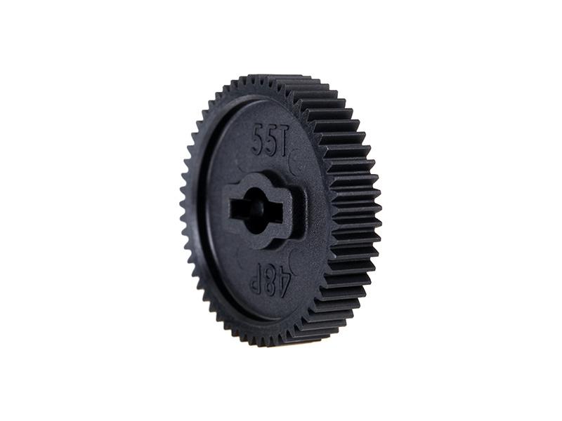 4-Tec 2.0: Čelní ozubené kolo 55T 48DP, TRA8358, Traxxas 8358