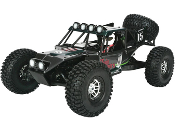 Vaterra Twin Hammers Rock Racer 1:10 4WD RTR / VTR03000I