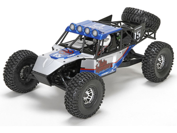 Vaterra Twin Hammers Rock Racer 1:10 4WD RTR / VTR03013I