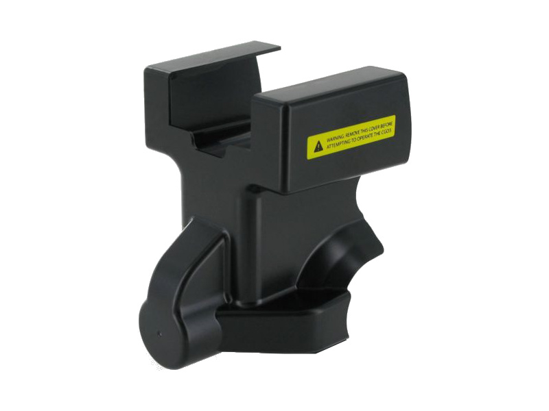 Yuneec Q500 4K: Fixační kryt kamery s gimbalem CGO3 YUNCGO3100