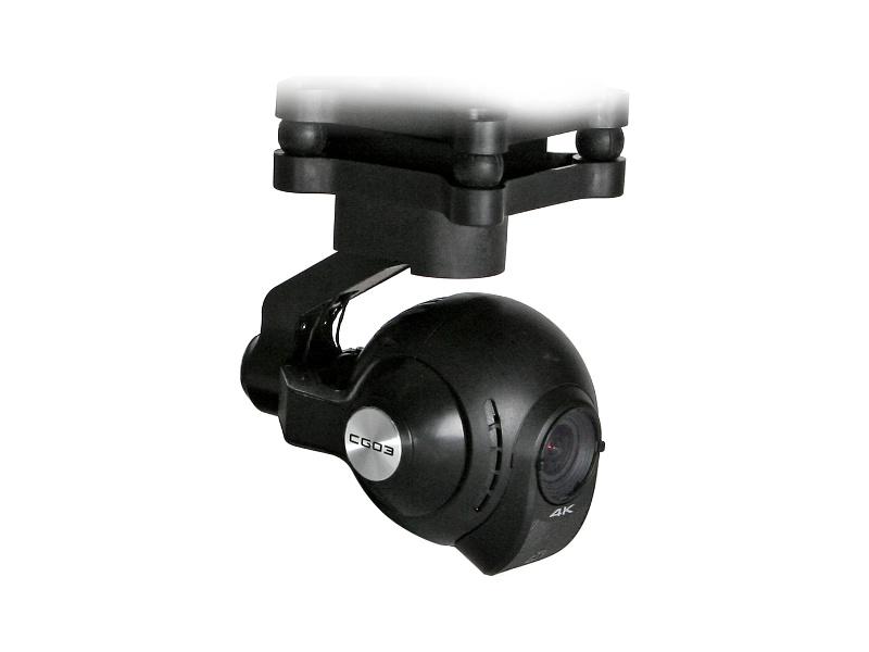 Yuneec kamera CGO3 5.8GHz s 3-osým gimbalem YUNCGO3EU