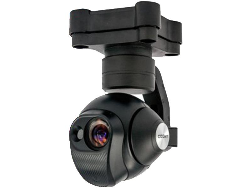 Yuneec termo kamera CGO-ET 5.8GHz s 3-osým gimbalem YUNCGOETEU