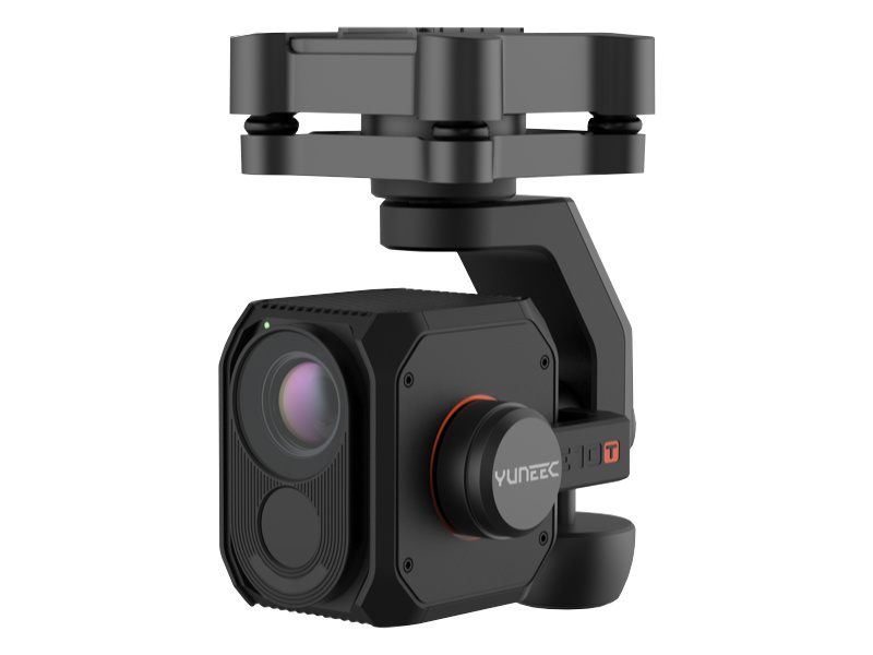 Yuneec termokamera E10T 640x512 16°FOV 13.8mm