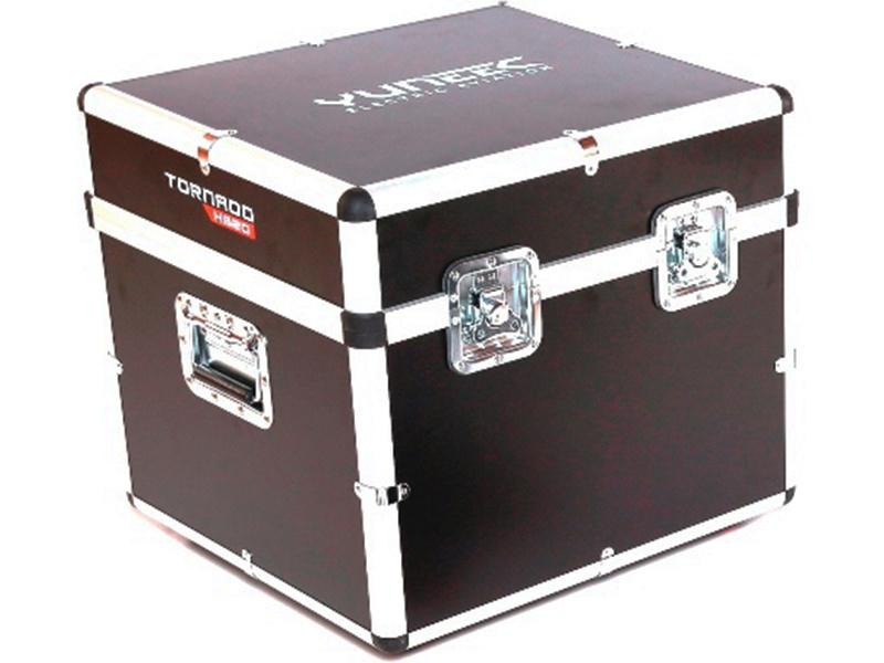 Yuneec H920: Hliníkový kufr YUNH920A102