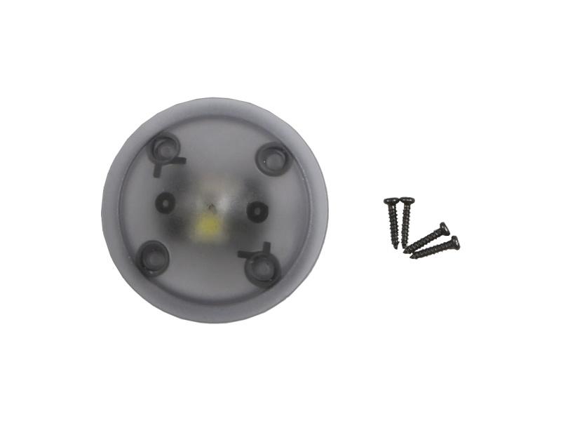 Yuneec Q500 4K: LED přední spodní bílá, krytka YUNQ4K119