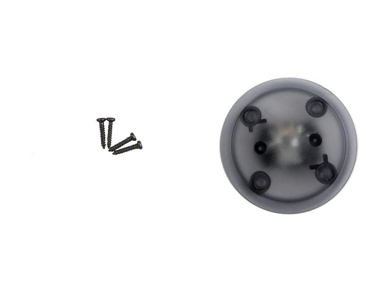 Yuneec Q500 4K: LED zadní spodní červená, krytka YUNQ4K120