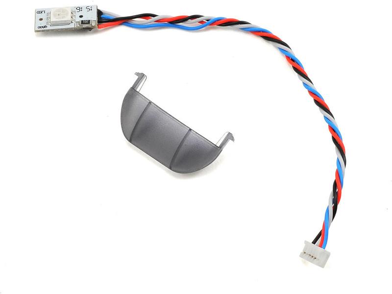 Yuneec Q500 4K: LED status modul