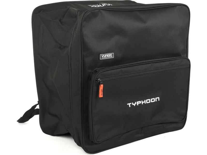 Yuneec Q500 4K: Obal na hliníkový kufr YUNQ4KBP