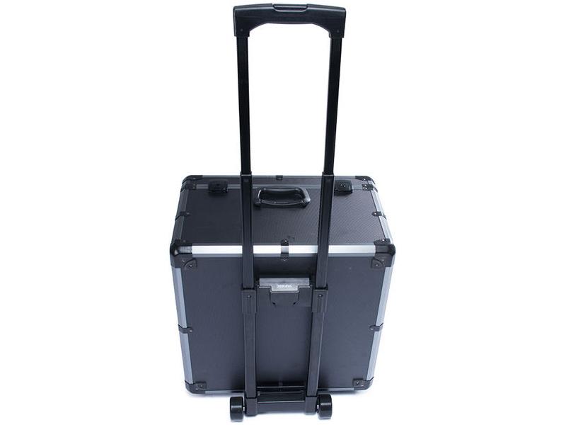 Yuneec Q500 4K: Hliníkový kufr Trolley YUNQ4KTA102