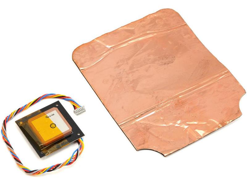 Yuneec Q500: GPS YUNQ500112