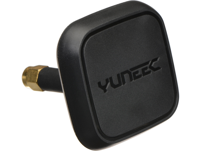 Yuneec ST16: Anténa video 5.8GHz