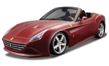 Bburago Ferrari California T
