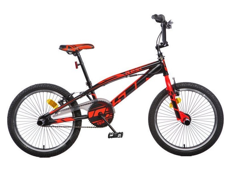 BMX freestyle kolo