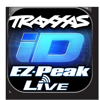 Logo Traxxas EZ-Peak Live