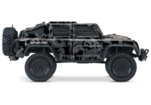 TRX-4 - karosérie Land Rover Defender