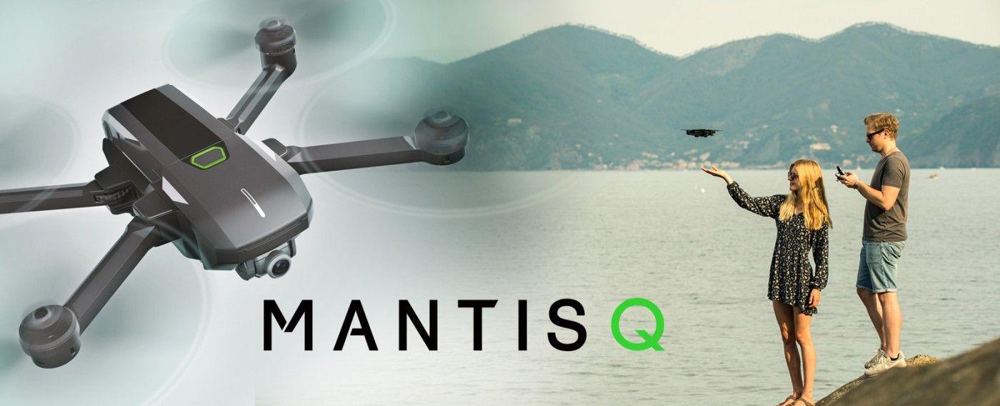 Mantis Q