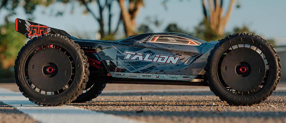 Talion ST 6S BLX EB