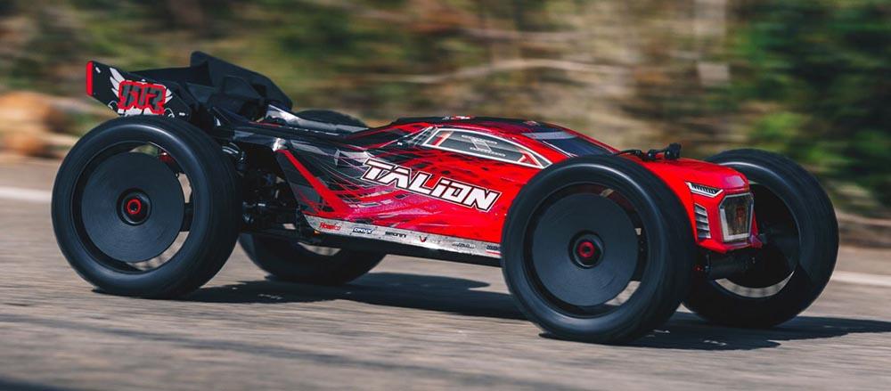 Talion ST 6S BLX