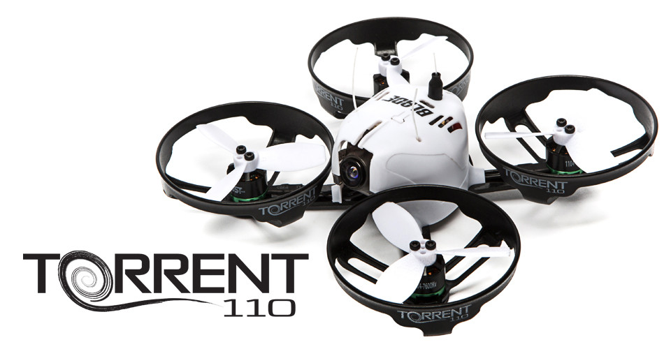 Blade Torrent 110 FPV PNP