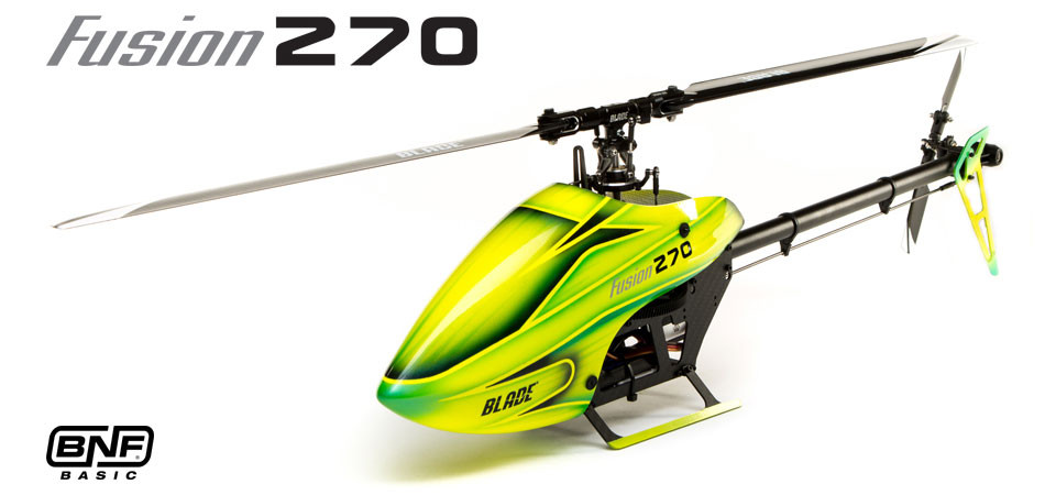 Blade Fusion 270
