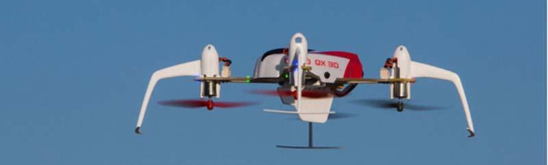Nano QX 3D