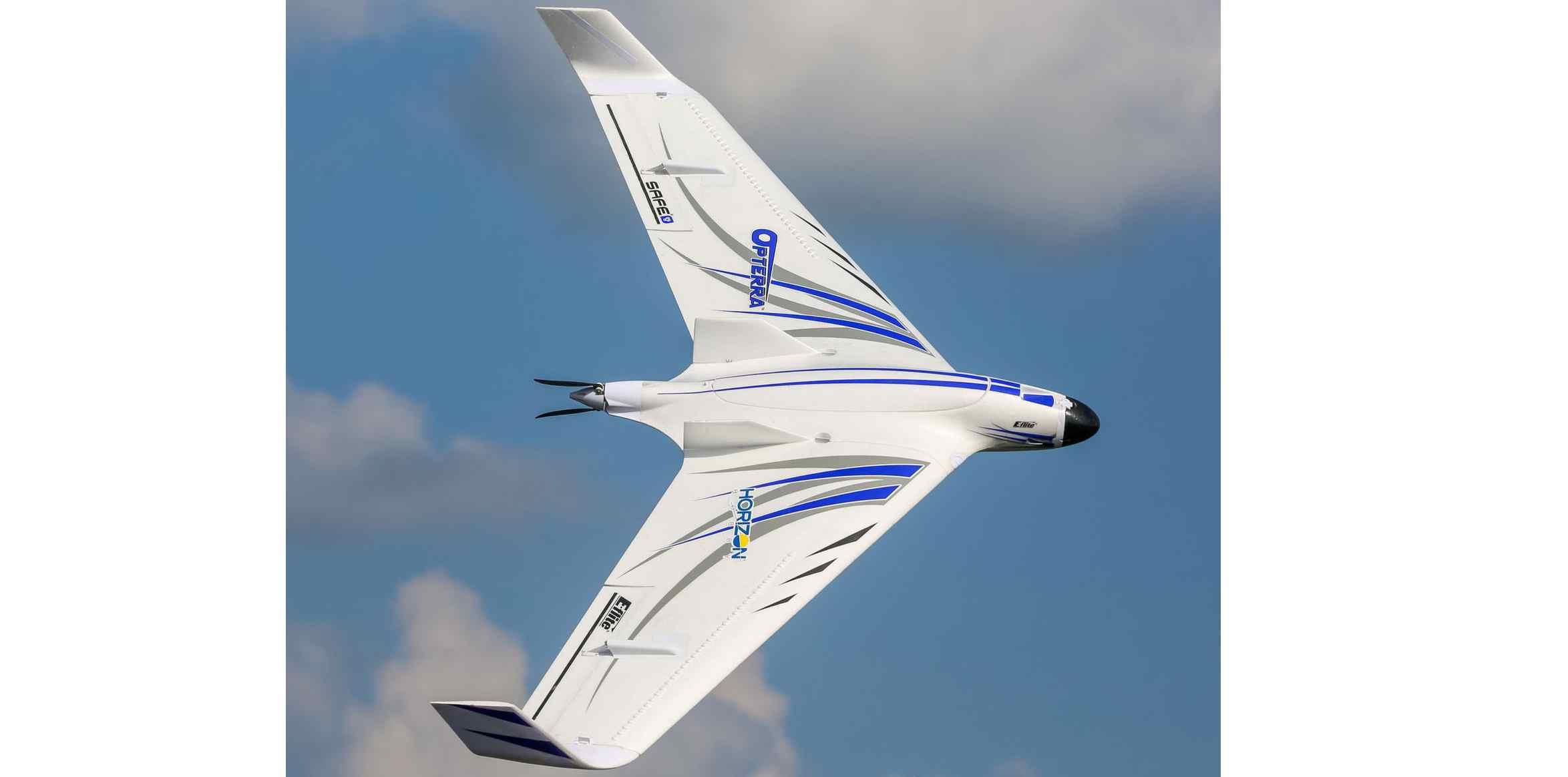 E-flite Opterra 2M Wing BNF Basic
