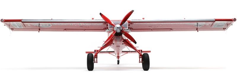 RC model letadla E-flite Draco 2.0m