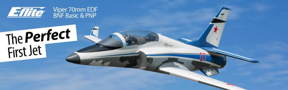 Viper Jet EDF