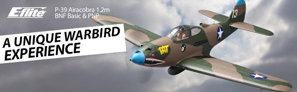 P-39 Airacobra