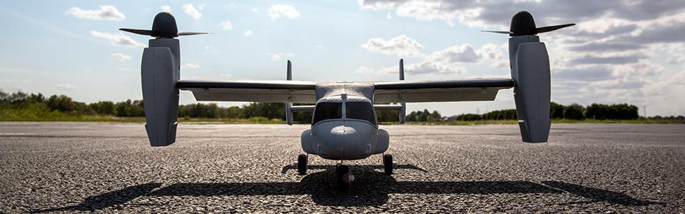 V-22 Osprey VTOL