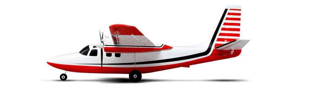 Micro Aero Commander
