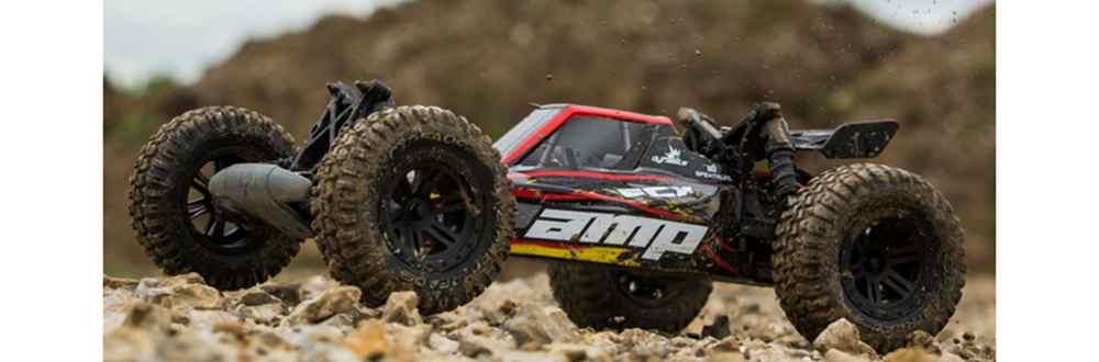 AMP Desert Buggy