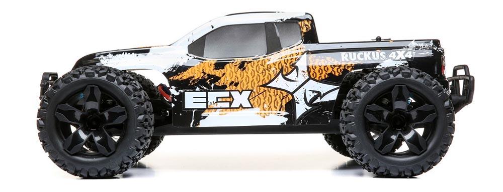 ECX Ruckus MT