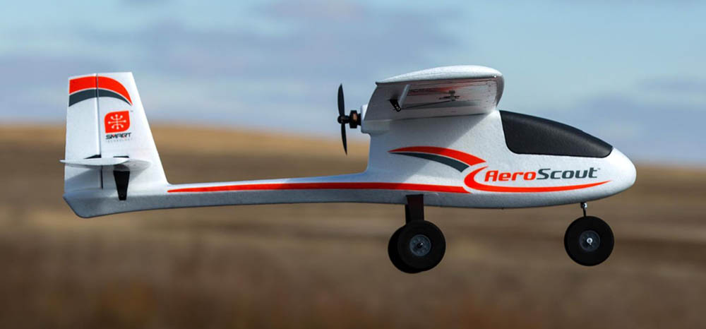 AeroScout S
